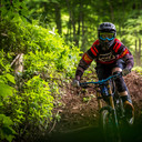 Photo of Rider 307 at Plattekill, NY