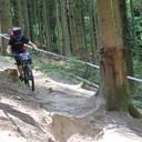 Photo of Matt KOVAR at Forest of Dean