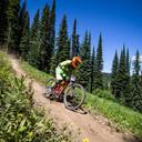 Photo of Gavin PATTERSON at Sun Peaks