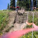 Photo of Jeff PONT at Sun Peaks, BC