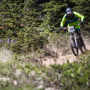 Photo of Nate ATKINS at Sun Peaks, BC