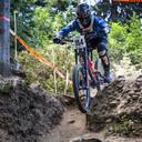 Photo of Rider Tim Seawar at Sun Peaks, BC