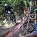 Photo of Josh DZIWENKA at Sun Peaks, BC
