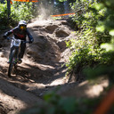 Photo of Ben CASWELL at Sun Peaks