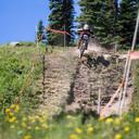 Photo of Zac SMITH at Sun Peaks, BC