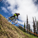 Photo of Dylan LAYZELL at Sun Peaks, BC