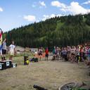 Photo of Multiple riders at Sun Peaks, BC