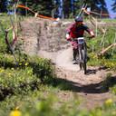 Photo of Jeff SMITH at Sun Peaks, BC