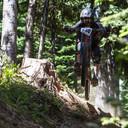 Photo of Ben FISCHER at Sun Peaks, BC