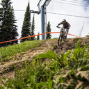 Photo of Linden LADOUCEUR at Sun Peaks, BC