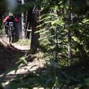 Photo of Gavin LAROCQUE at Sun Peaks, BC
