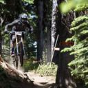 Photo of Emmett HANCOCK at Sun Peaks, BC