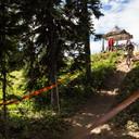 Photo of Ruth DYCK at Sun Peaks, BC