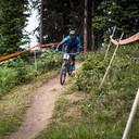 Photo of Daniel SHAW at Sun Peaks, BC