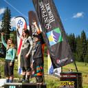 Photo of Multiple tags at Sun Peaks, BC