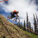 Photo of Kaegan MURPHY at Sun Peaks, BC
