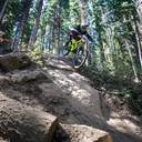 Photo of Eric HARTLEY at Sun Peaks, BC
