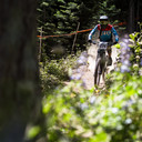 Photo of Crystal TOWNSEND at Sun Peaks, BC