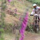 Photo of Shaun DAVIES at Llangollen