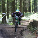 Photo of Elin BERRY at Forest of Dean