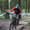 Photo of Grady JONES at Forest of Dean
