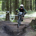 Photo of Cristian TOMLINSON at Forest of Dean