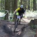 Photo of Gwyn WEBB at Forest of Dean