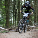 Photo of Sam TYRRELL at Forest of Dean