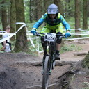 Photo of Ben SAGE at Forest of Dean
