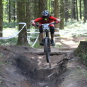 Photo of Craig PETERS at Forest of Dean