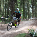 Photo of Jim MONRO at Forest of Dean