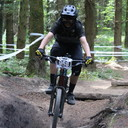 Photo of Rhys HAYES at Forest of Dean