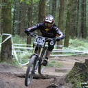 Photo of Aaron WESTWOOD at Forest of Dean