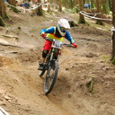 Photo of Zachary DUNTON at Forest of Dean