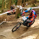 Photo of Lee HURRELL at FoD