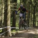 Photo of Darren WILLIAMS (sen) at Forest of Dean
