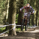 Photo of Zak HURRELL at Forest of Dean