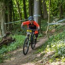 Photo of Travis DIWELL-WILSON at East Meon