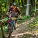 Photo of Emma CARSON at East Meon