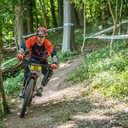 Photo of Ian HUBBARD at East Meon