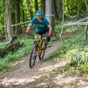 Photo of Mark HORLER-WALLIS at East Meon