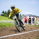 Photo of Ike KLAASSEN at Saalbach Hinterglemm