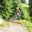 Photo of Kilian BUHL at Saalbach