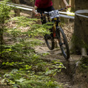 Photo of Carl CROWLEY at Forest of Dean