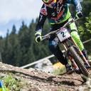 Photo of Aaron GWIN at Lenzerheide