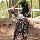 Photo of Oliver CHILDS at Cannock