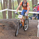Photo of George APPLEBY at Cannock