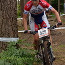 Photo of Christopher LYON at Cannock Chase