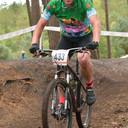 Photo of Martin BAXTER at Cannock Chase