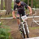 Photo of Joe CURRAN at Cannock Chase